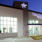 Texas Security Bank Exterior